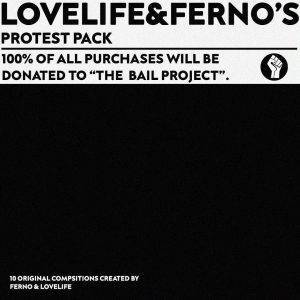 Lovelife & Ferno – Protest Pack (Loop Kit)