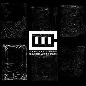 CLCKWRK MEDIA – PLASTIC WRAP PACK (GFX)