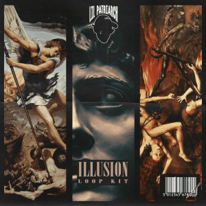 Lil Patriarch – Illusion (Loop Kit)