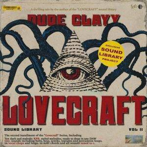 Drumify-Dude-Clayy-Lovecraft-II-Sample-Library-scaled-1